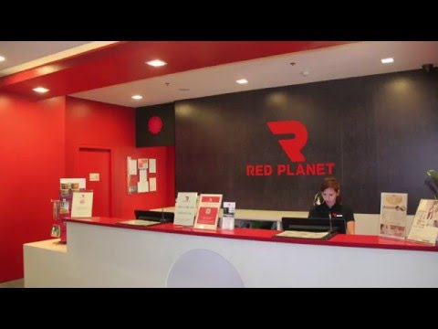 Red Planet Hotel Ortigas Center Review by WOW Philippines Travel Agency