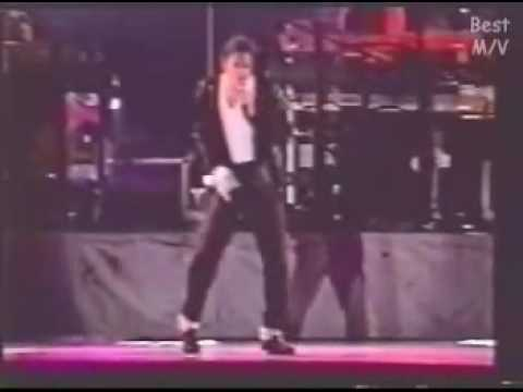 Michael Jackson - Billie Jean - Live From Sydney 1994