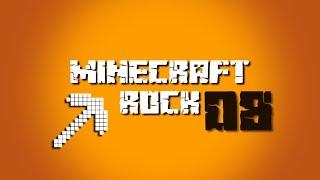 Minecraft (S03E08) Nawet lawa nie śmiała spłynąć!