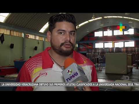 EQUIPO DE GIMNASIA DE TRAMPOLÍN DEL CLUB LEVIC REGISTRO EXITOSA ACTUACIÓN EN OLIMPIADA ESTATAL