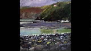 Extreme Painting - Devon 11 Oct 2011