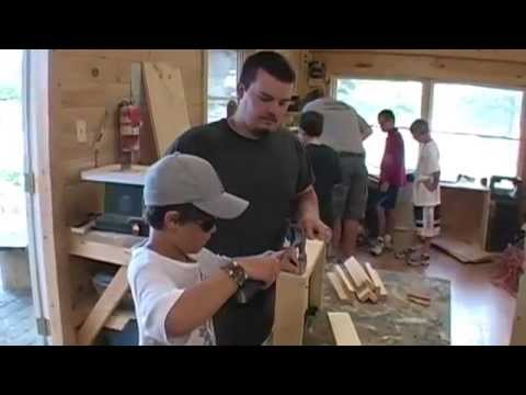 Camp Caribou 2009 Video Yearbook