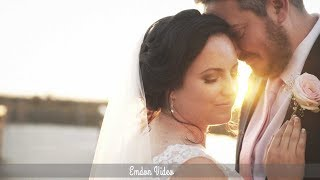 Claire + Nick  -  Emdon Video  -  Cape Point Vineyards