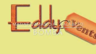Semba - Matias Damasio ft Calabeto - Bomba