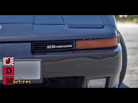 Toyota Supra JZA70 1jz-GTE+R154