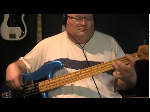 Dio Killing The Dragon Bass Cover \m/