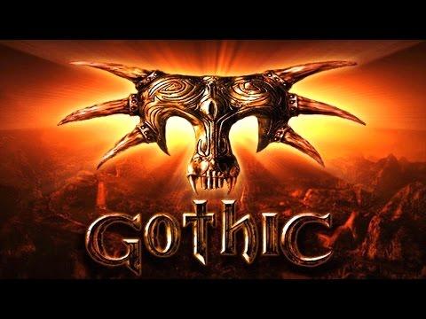 Gothic #01