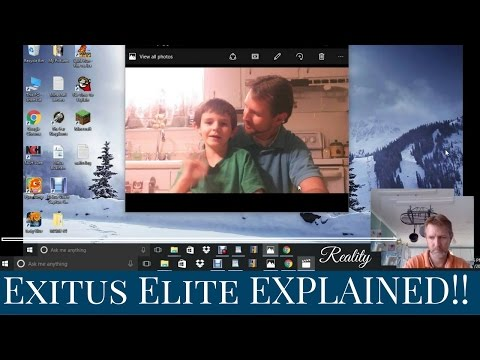 Exitus Elite - Exitus Explained and What I have Learn!