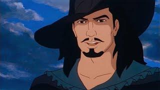 Человек в чёрном - Чёрный пират, серия 1 – RU Black Corsair