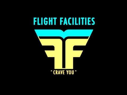Flight Facilities Feat. Giselle -  Crave you ''Go Go Bizkitt Mix'' (2013)