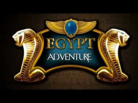 Avakin Life - Egypt Adventure: Red Chest Hunt