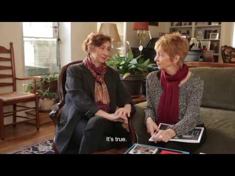 Leonard Bernstein – The Composer: Unboxing Video with Nina and Jamie Bernstein