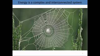 425.605 Introduction to Energy Law and Policy