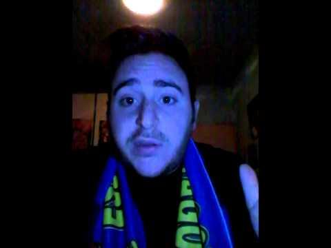 Inter Torino 0 a 1 ke delusione.. Difesa Schifosa!