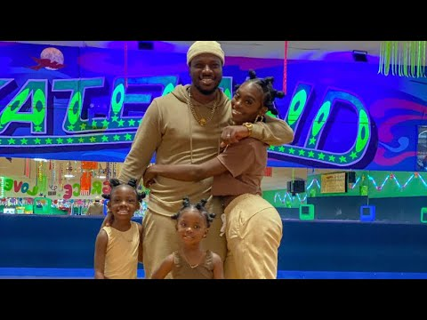 Knix and Kna- Brown Sugar Baby ft. Daddy, Mommy and Lil Bro Knight (Official Music Video)