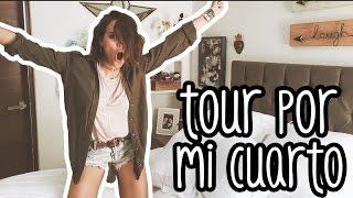 ¡TOUR POR MI CUARTO! ♥ - Yuya thumbnail
