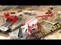 YouTube GOLD - Eps. 14 GOLDEN EYE: MINI GOLD MINING | RC ADVENTURES