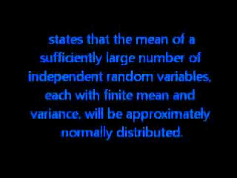 Convergence in Random Variables (part 2/3)