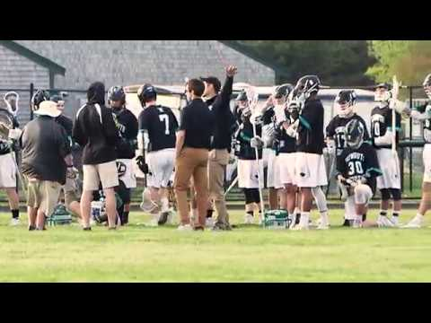 Plymouth South High School Lacrosse Vs. Dennis-Yarmouth 2018
