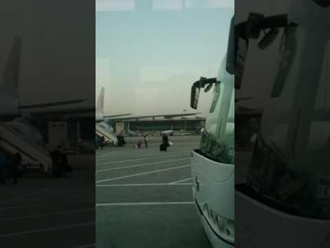 Thai Airways starting in Beijing Take off