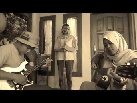 Selamat Tinggal - Chairil Anwar (aransemen Nasadira)
