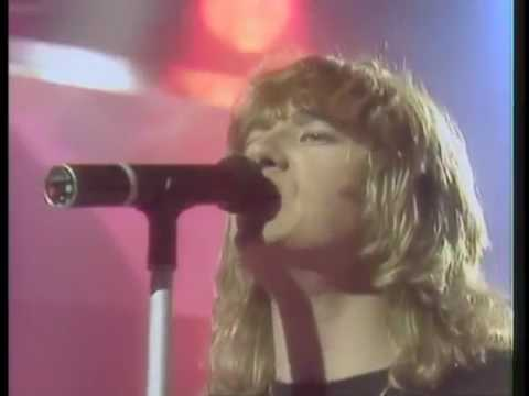 Too Late For Love  Def Leppard 1983