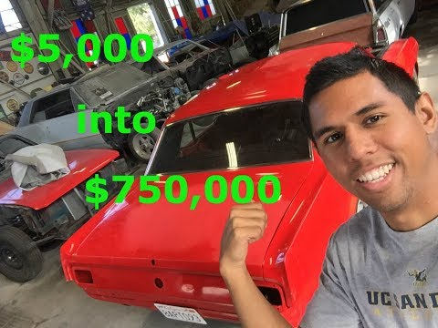 CAR FLIPPING - How I turned my passion into a business at 22 years old on Craigslist