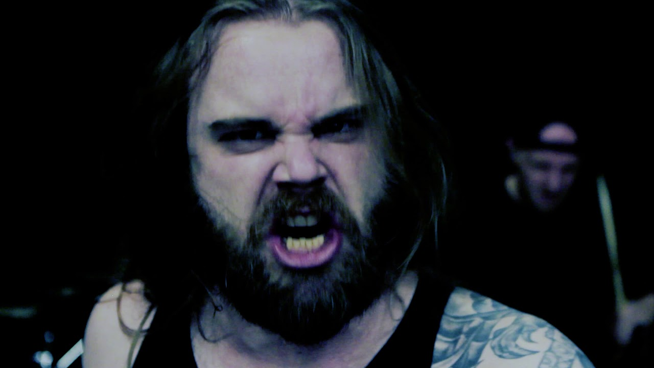 APOPHYS - Matters Unresolved OFFICIAL MUSIC VIDEO (2018 Ultimate Massacre productions)
