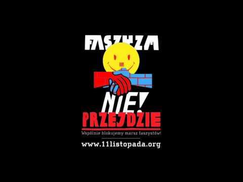The Oppressed - Substitute Afa FASZYZM NIE PRZEJDZIE 11.11.11