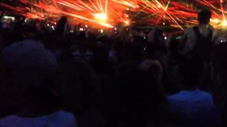 Faithless - Insomnia (Avicii