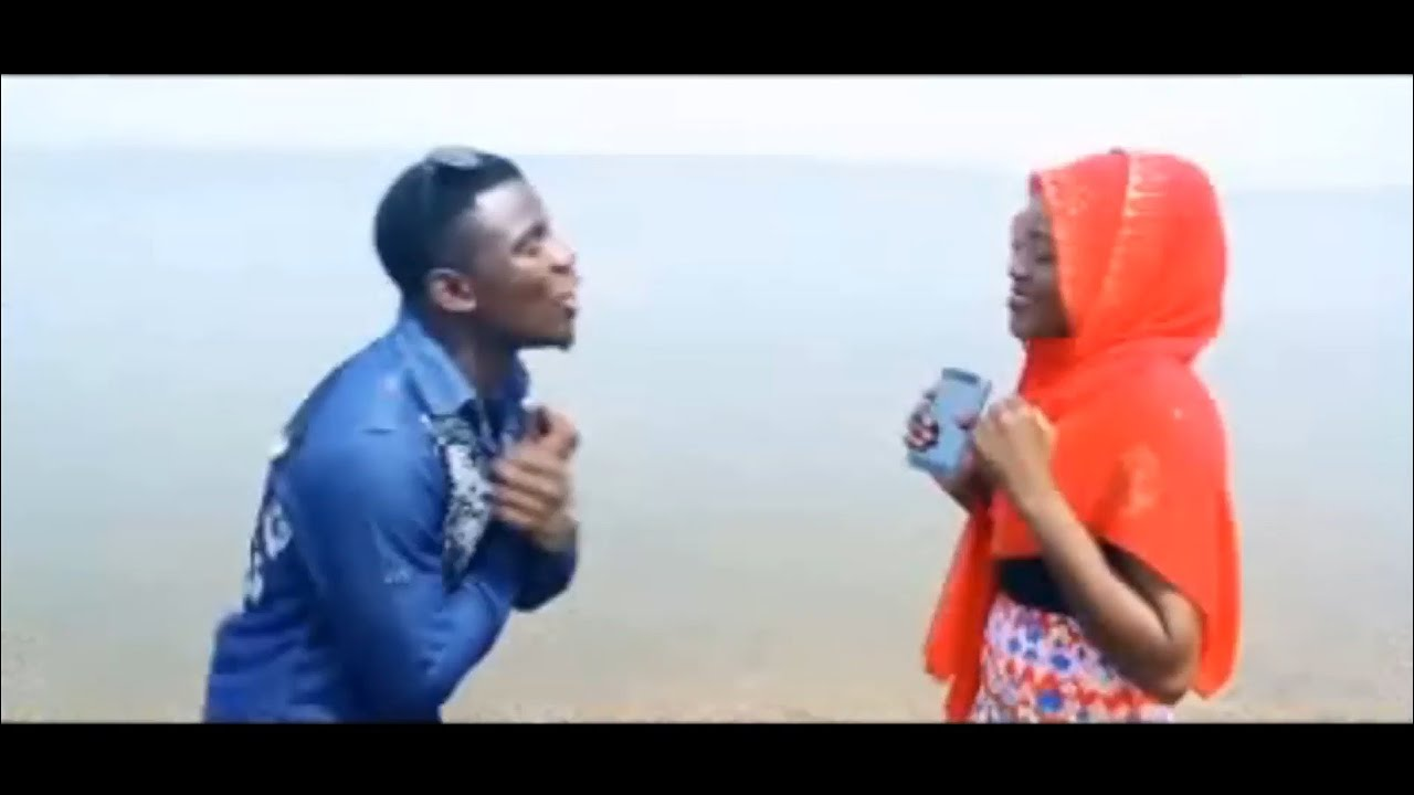 Download Best Nupe Love Song Prince Mk Ft Fati Lade - You Nice
