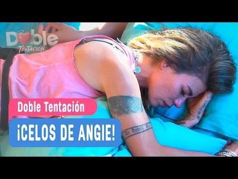 Doble Tentación / Celos de Angie / Capítulo 4