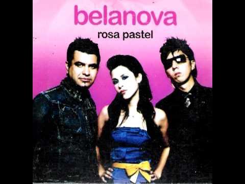 Belanova - Rosa Pastel (Marcko Nieto Elite Version)