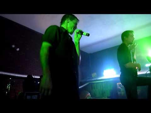 Taproot - Smile @ THE GREEN ROOM - San Antonio, TX
