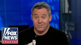 Gutfeld on Joe Biden's malarkey tour