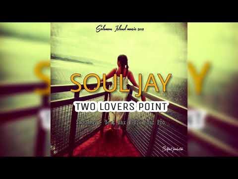 Two Lovers Point - SOUL JAY (Prod by Beatmax & Bik Font)