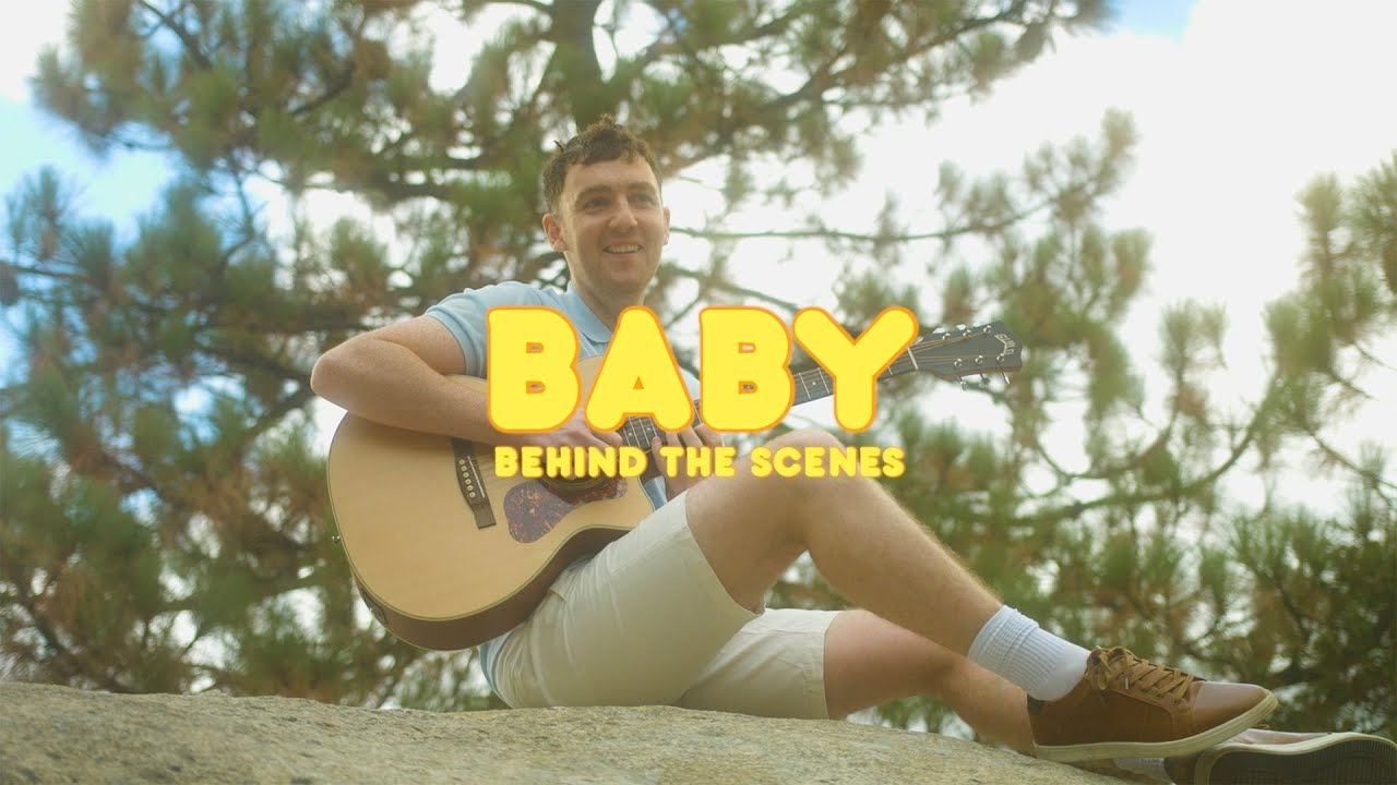 Download Clean Bandit - Baby feat. Marina & Luis Fonsi [Behind The Scenes]