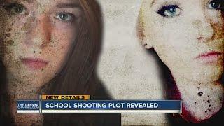 Affidavit De Suspects Plot Shoot Mountain Vista High School