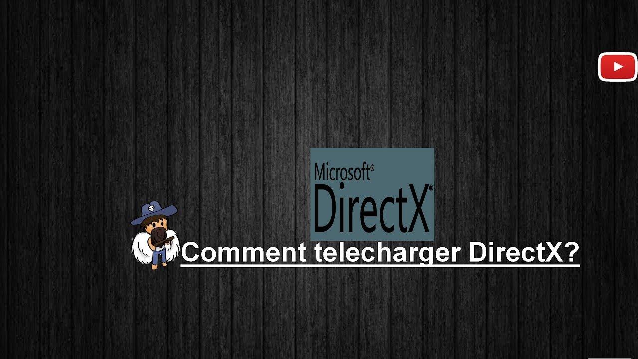 Directx 13 telecharger complet gratuit paybavapim.