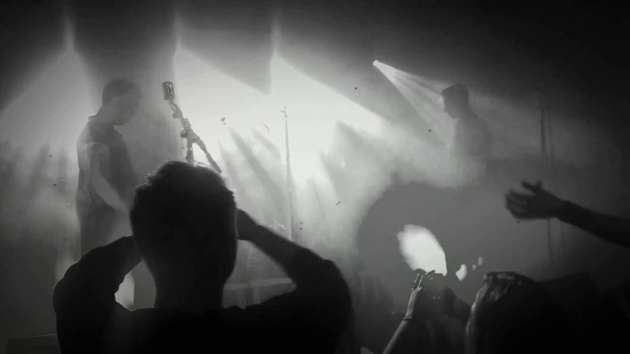 Schlagwetter - Alles oder Nichts (Helvete Metal Club Oberhausen 11.6.2016)