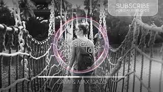 Max Oazo & Cami - Set Me Free