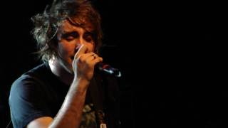 "[HD] All Time Low - ""Remembering Sunday"" - Live Paris Trabendo 16/02/2010"