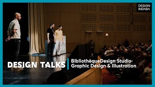 Bibliothèque On Design And The Creative Process