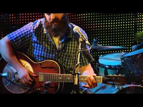 "Big Jon Short   ""Skin and Bones"" - Live at Redstar Union"