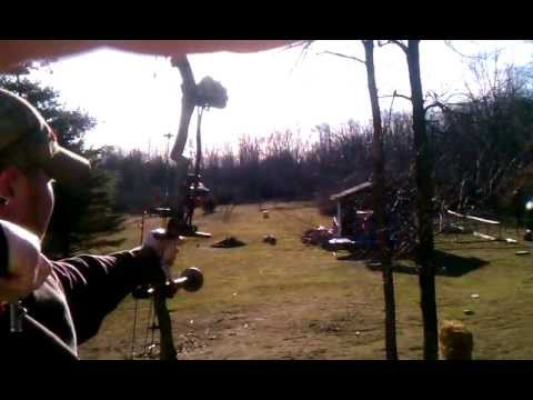 Bowtech 82nd Airborne! 85 Yards