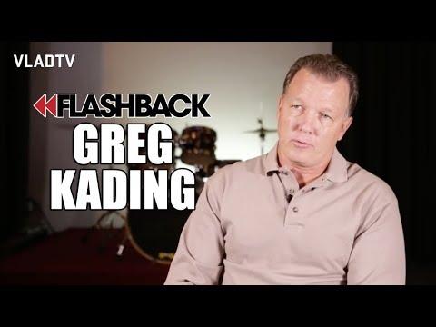 Flashback: Greg Kading on Keefe D Confessing Orlando Anderson Shot 2Pac
