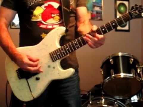 Danny Vash Live Freestyle Rock Jam 1987 Charvel Comment Rate Sub