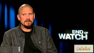 """David Ayer Talks """"End Of Watch"""" At The 2012 Toronto Film Festival"""