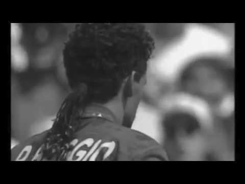 Baggio Missed