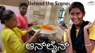 Behind the scenes with a our team   smart movies   Avinasha Chouhan   short film
